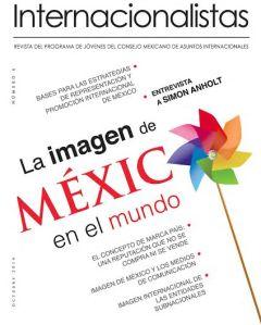 Imagen a México a debate en el núm. 6 de Internacionalistas